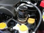 Lọc nhiên liệu ôtô