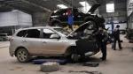 Những bệnh thường gặp ở ôtô và cách sửa chữa