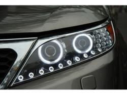 Bộ đèn xenon ôtô