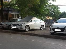 Phụ kiện ngoại thất ôtô