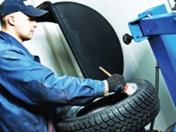 Cách chọn lốp phù hợp và tốt cho ôtô của bạn