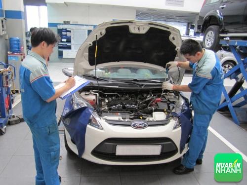 10 Bước để trở thành người sửa chữa ô tô chuyên nghiệp, 12, Uyên Vũ, Phụ Tùng Xe Hơi Ô Tô, 25/05/2017 13:34:56