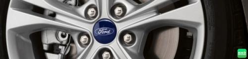 Kinh nghiệm mua phụ tùng thay thế cho xe Ford