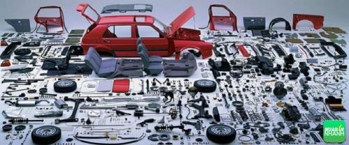 Nên mua phụ tùng xe ôtô Hyundai chính hãng