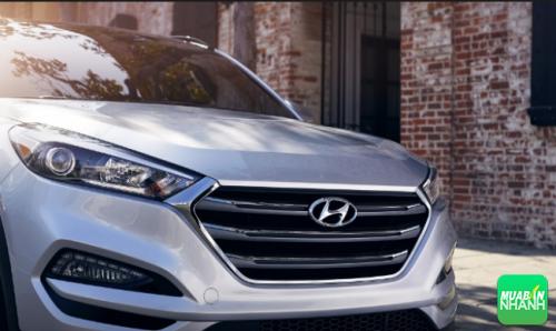 Cách chọn đèn led phù hợp cho xe ôtô Hyundai