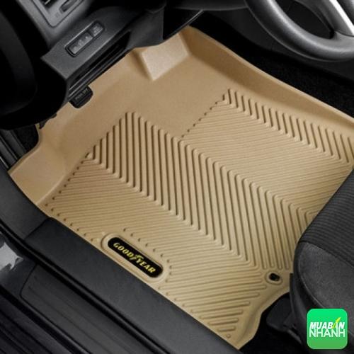 Những cách chọn mua thảm lót sàn ôtô cho Honda tốt nhất