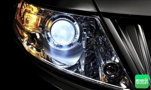 Đèn xe ôtô