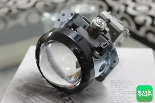 Tìm hiểu đèn xenon ôtô