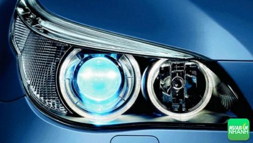 Giá độ đèn bi xenon cho ôtô bây giờ là bao nhiêu?