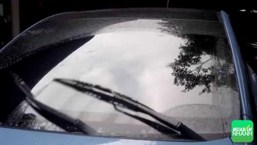 Thay cần gạt nước cho ôtô – Đơn giản nhưng quan trọng