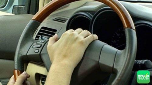 Văn hóa còi xe cho các bác tài