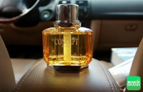 Chọn nước hoa cho xe ôtô