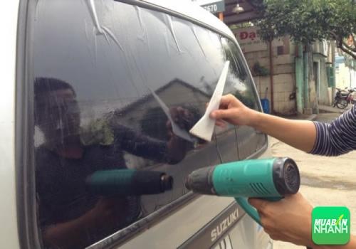 Nên dán phim cách nhiệt ôtô loại nào cho phù hợp với xe?