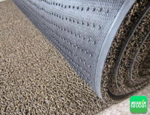 Cách chọn mua thảm trải sàn ôtô tốt nhất