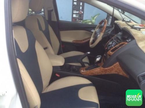 Bí quyết chọn và thay thế các loại đệm ghế ô tô