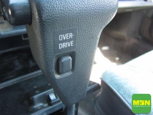 Tìm hiểu chức năng O/D trên xe hơi ô tô số tự động, 63, Uyên Vũ, Phụ Tùng Xe Hơi Ô Tô, 28/08/2018 10:09:41