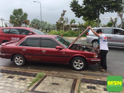 Chưa nộp phí đường bộ vì xe chưa hết hạn kiểm định có bị phạt không, 64, Uyên Vũ, Phụ Tùng Xe Hơi Ô Tô, 12/09/2018 16:09:14