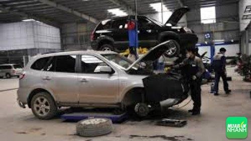 Những bệnh thường gặp ở ôtô và cách sửa chữa, 14, Uyên Vũ, Phụ Tùng Xe Hơi Ô Tô, 25/05/2017 13:35:21